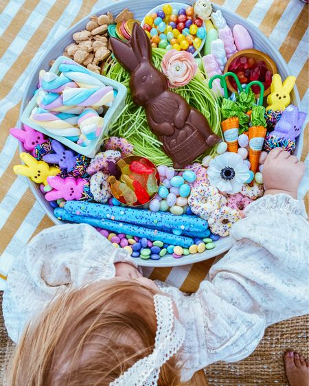 Everything I used including the platter for my Easter treat board 🐰 #liketkit @liketoknow.it http://liketk.it/3bL9g