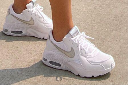 http://liketk.it/3jE4k #liketkit @liketoknow.it The comfiest + cutest Nikes EVER 🤩 #LTKworkwear #LTKunder100 #LTKsalealert Shop your screenshot of this pic with the LIKEtoKNOW.it shopping app ✨