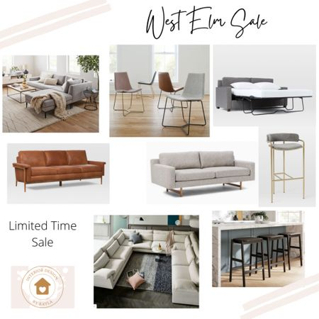 There are some amazing sale items at West Elm today! Snag these signature furniture while they are discounted 🙌🏻 http://liketk.it/3f5Gq @liketoknow.it #liketkit #LTKsalealert #LTKhome #LTKstyletip
