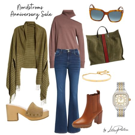 Love the colors of these great looks for fall that you can wear and multiple ways  from the Nordstrom Anniversary Sale. http://liketk.it/3jGyY #liketkit @liketoknow.it #LTKsalealert #LTKstyletip #LTKunder100 Shop my finds by following me on the LIKEtoKNOW.it shopping app . . . #fallcollection #falloutfits #wardroberefresh #falllooks #stylishoutfit #fashionfinds #michellewatch