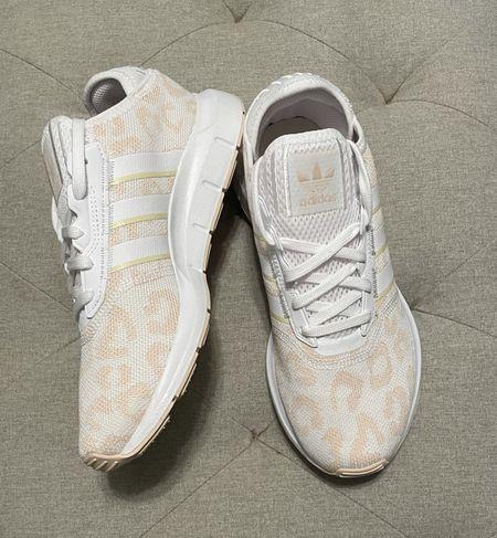 Leopard tennis shoes! TTS   Nsale Nordstrom sale Nordstrom finds Tennis shoes Leopard sneakers Adidas Athletic shoes   #LTKsalealert #LTKfit #LTKshoecrush