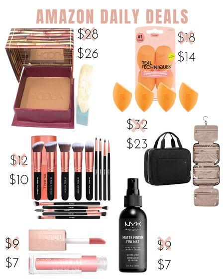 Amazon Daily Deals   #LTKbeauty #LTKsalealert #LTKtravel