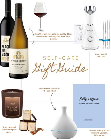 Holiday Self-Care Gift Guide for HER! It's been quite the year, treat yourself or someone you love to a night or self-love! http://liketk.it/31Wbi #liketkit @liketoknow.it