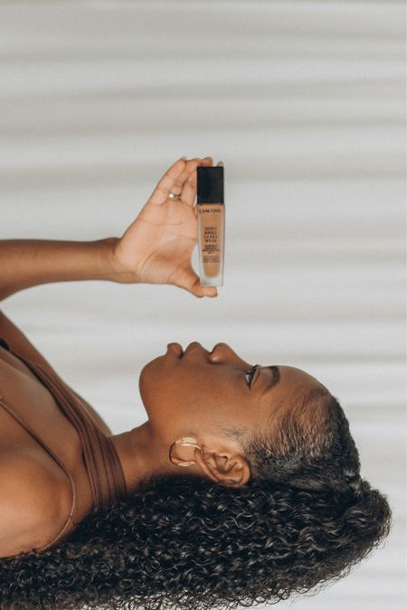 Lancôme products for that easy summer glow