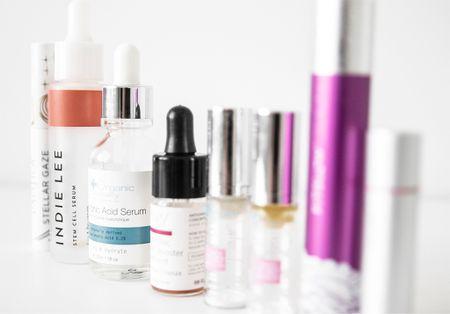 I have a weak point for product closeups 🙈 #organicskincare   #LTKhome #LTKbeauty #LTKSeasonal