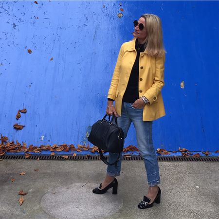 Nothing like a touch of colour to brighten your day! Shop similar items here: http://liketk.it/2pqcm @liketoknow.it #liketkit