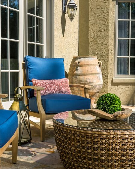 Outdoor essentials to brighten up your porch! http://liketk.it/3dEW9 #liketkit @liketoknow.it