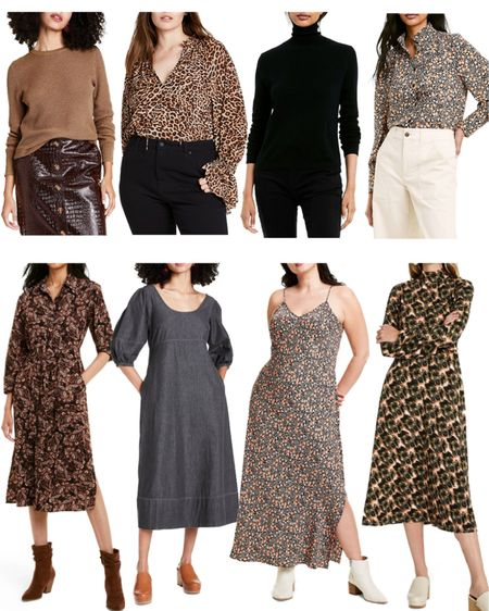 Sharing some of our favorite tops + dresses from the Target Fall Designer Collection before it launches tomorrow! Nili Lotan, Victor Glemaud, Rachel Comey, and Sandy Liang partnered with Target to bring you chic fall essentials ranging in size from XXS-4X! Every piece in this designer collection is under $80 🙌🏼  #tssedited #thestylescribe #neutrals #target #targetstyle #budgetfriendly #dresses #tops #fall #targetdesignercollection   #LTKSeasonal #LTKunder100 #LTKunder50