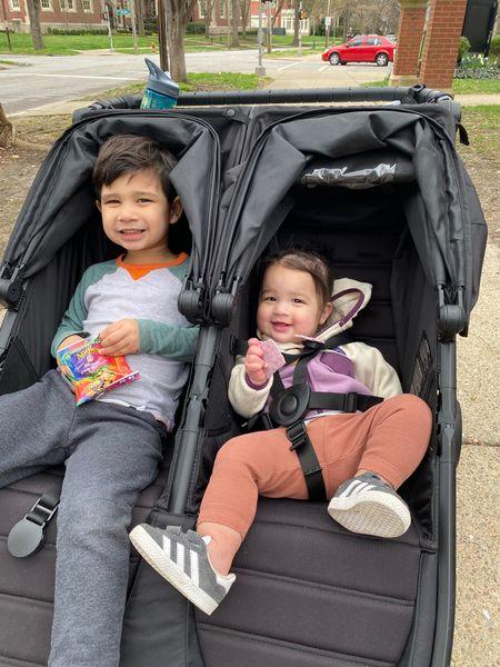 The best double stroller on SALE! 20% off 🙌🏽 @liketoknow.it http://liketk.it/3gKNU #liketkit #LTKsalealert