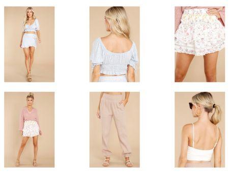 Summer styles http://liketk.it/3hsQL #liketkit @liketoknow.it #LTKunder100 #LTKstyletip #LTKtravel