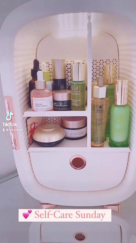 My favorite self-care Sunday items!   #LTKbeauty