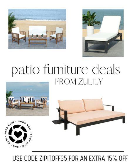 This patio furniture is an amazing deal!!! http://liketk.it/3an0h #liketkit @liketoknow.it #StayHomeWithLTK #LTKhome #LTKsalealert