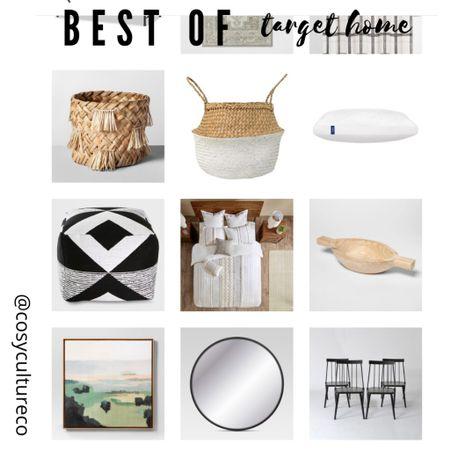 Best of target home decor & furniture!   #LTKfamily #LTKstyletip #LTKhome
