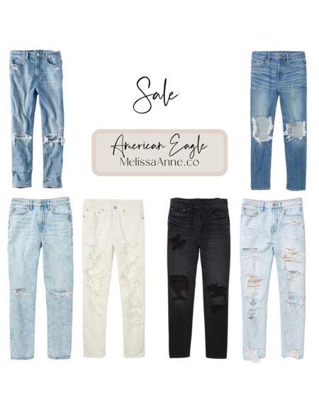 Abercrombie jean sale! #curvyjeans #curves #highwaistedjeans #ltksale #ltkday http://liketk.it/3hswE #liketkit @liketoknow.it