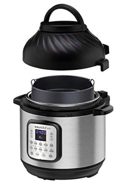 35% off - insta pot air fryer   #LTKhome #LTKsalealert #LTKfamily