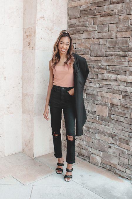 Huge express sale going on!! Love these black jeans for fall   #LTKSale #LTKunder50 #LTKsalealert