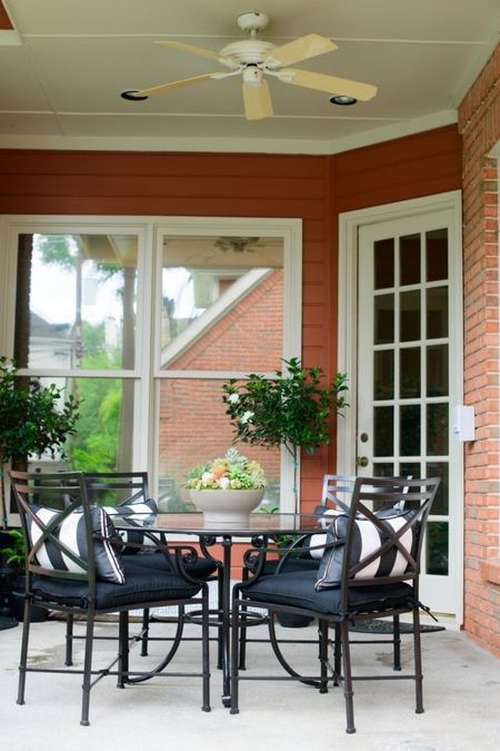 Update your patio space with Frontgate now on SALE. Get 20% off for LTK Day!     #LTKDay #LTKsalealert #LTKhome