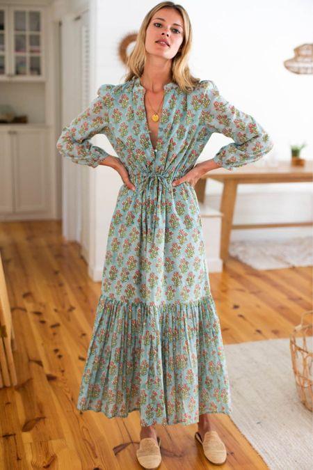 Here's the dress I'm wearing! It's AMAZING. Runs TTS. http://liketk.it/3jnkf #liketkit @liketoknow.it