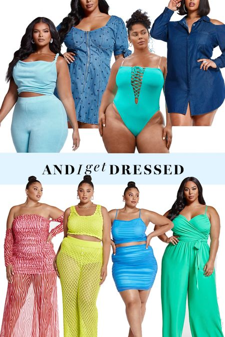 FashionToFigure has some hella good pieces!! Here are my current favorites   #LTKcurves