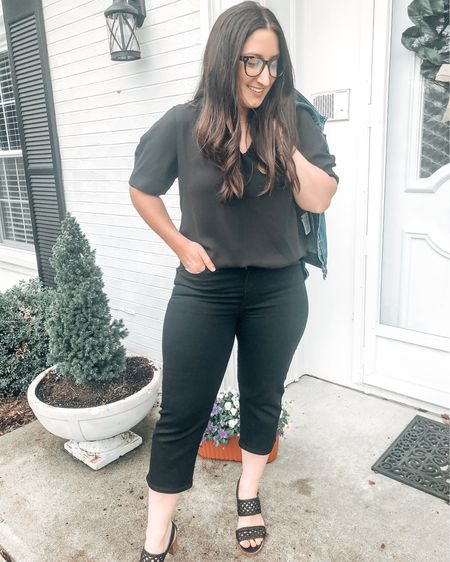 I am loving these new jeans from NYDJ. They are so easy to dress up or down.    http://liketk.it/3cOgC @liketoknow.it #liketkit #LTKunder100 #LTKstyletip