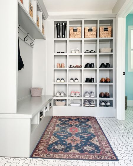 http://liketk.it/3cIcS #liketkit @liketoknow.it @liketoknow.it.home  Mudroom storage, storage basket, basket, bin label, bin clip, rug, washable rug, mudroom rug, phone disinfectant, phone sanitizer, sanitizer, wall hook, classic hook, hook  Shop your screenshot of this pic with the LIKEtoKNOW.it shopping app  #LTKfamily #LTKhome #LTKunder50