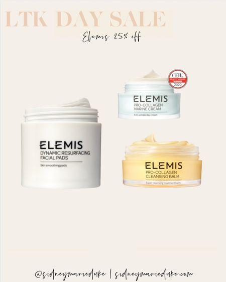 Elemis LTK day sale @liketoknow.it http://liketk.it/3hjqn #liketkit #LTKDay #LTKsalealert #LTKbeauty