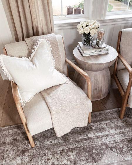 Living room decor, target finds, target chair, home decor, Stylinaylinhome @liketoknow.it #liketkit http://liketk.it/3ifyJ               #LTKhome #LTKstyletip #LTKunder100