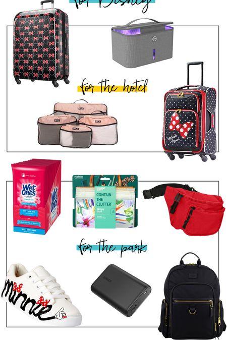 Disney Trip: must pack items   #LTKfamily #LTKtravel #LTKkids