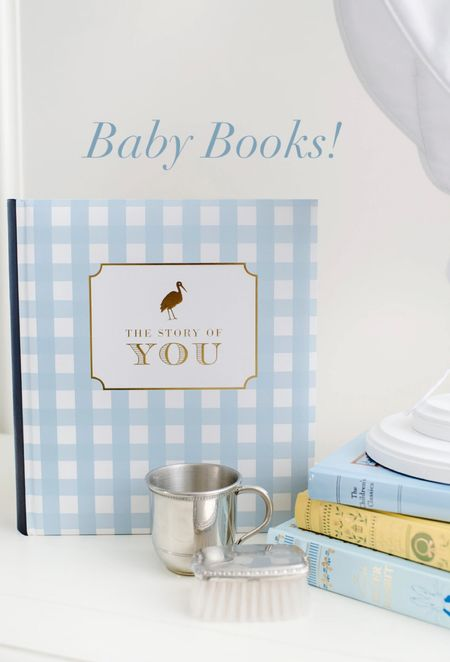 Baby Books! #baby #nursery #babygifts #swaddle #newborn #beaufortbonnetcompany #tbbc #thebrokebrookebaby #babies   #LTKbaby #LTKfamily #LTKbump