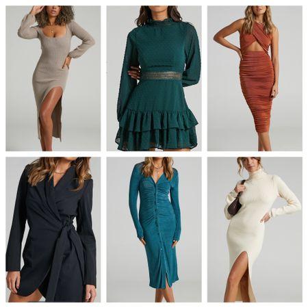 Holiday dresses   #LTKSeasonal #LTKHoliday #LTKunder100