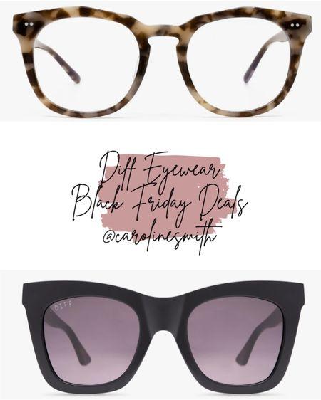 Diff Eyewear Black Friday Sale- 50% off site wide! These two pair are hands. Down. My go to sunglasses and blue lights! Absolutely love them! Linking these + more in LTK   #diff #diffeyewear #bluelight #glasses #sale #blackfriday #LTKgiftspo #LTKsalealert #LTKunder50 @liketoknow.it #liketkit http://liketk.it/32u5b