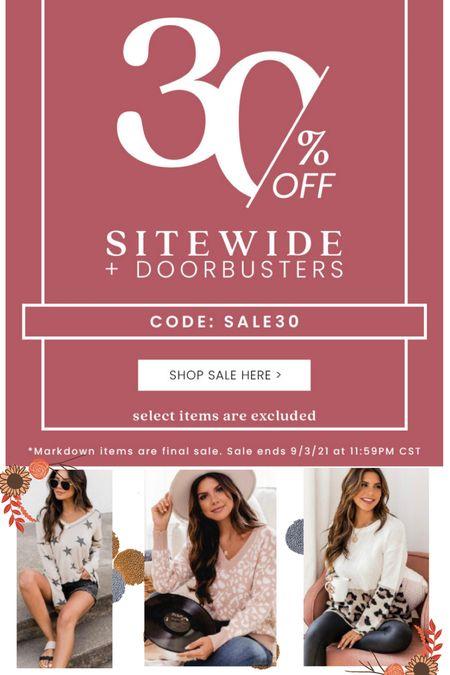 30% off pink lily sitewide sale! Use code sale30 — ps. hurry, won't last long!   #LTKSeasonal #LTKsalealert #LTKunder50