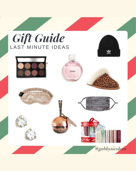 Guide guide for her- last minute gift guide ideas for her from Nordstrom— guaranteed delivered by Christmas! #liketkit #LTKgiftspo @liketoknow.it http://liketk.it/343Wz