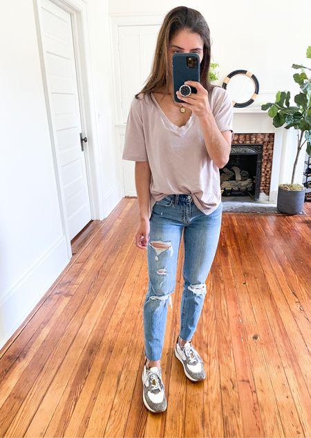 Jeans 25% off, denim  #LTKunder50 #LTKsalealert #LTKGiftGuide