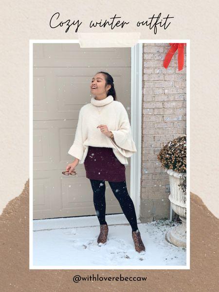 http://liketk.it/34BQl #liketkit @liketoknow.it cozy winter outfit! Target style