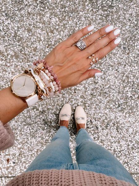 Victoria Emerson bracelet on sale #anna_brstyle  #LTKsalealert