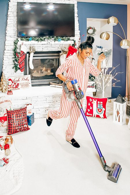 Best cord free vacuum cleaner on sale! #holidaygiftidea #christmasdecor #vacuum #giftidea #dyson Dyson Vacuum #LTKholidaystyle #LTKholidayathome #LTKholidaygiftguide @liketoknow.it.family @liketoknow.it.home You can instantly shop my looks by following me on the LIKEtoKNOW.it shopping app @liketoknow.it #liketkit http://liketk.it/2IkWc