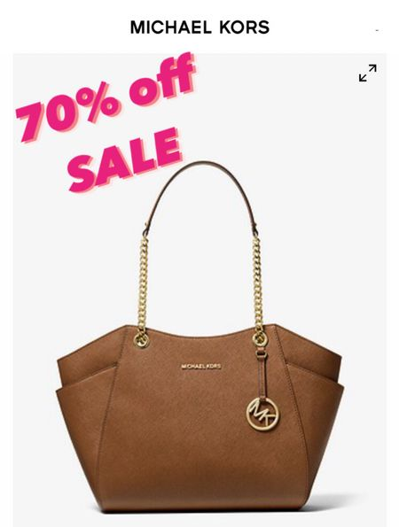 Michael Kors is having an incredible Summer Sale on the website right now…70% off. Lots of handbags, wallets, clothing, shoes and watches all on sale!  #LTKSeasonal #LTKsalealert #LTKitbag