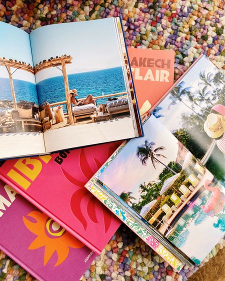 Travel the world through the pages of Assouline's luxury coffee table books...    http://liketk.it/3gkUv #liketkit @liketoknow.it #LTKtravel #LTKhome