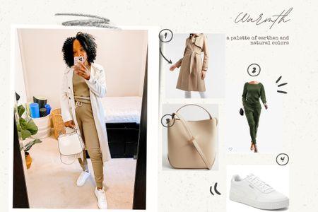 Elevated Loungewear 💕 http://liketk.it/3cnQu #liketkit @liketoknow.it #LTKunder100 #LTKunder50 #LTKstyletip