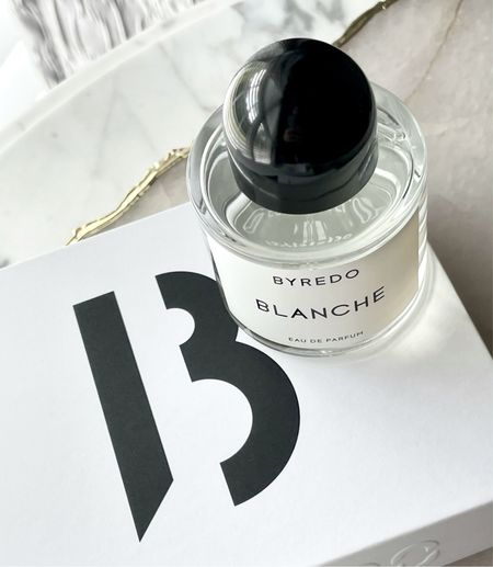 New favorite clean fragrance. I'm obsessed with Byredo     #LTKbeauty