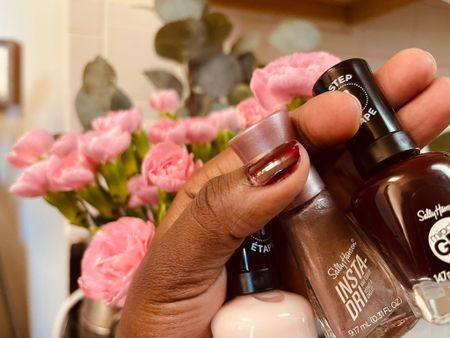 Nail polishes & other selfcare favorites!  So humbled & thankful to have you here.. Shop the best selling & best rated items at the @nordstrom anniversary early access sale today! #nsale  CEO: patesillc.com & PATESIfoundation.org  @secretsofyve : where beautiful meets practical, comfy meets style, affordable meets glam with a splash of splurge every now and then. I do LOVE a good sale and combining codes!  Gift cards make great gifts.  @liketoknow.it #liketkit #LTKDaySale #LTKDay #LTKsummer #LKTsalealert #LTKSpring #LTKswim #LTKsummer #LTKworkwear #LTKbump #LTKbaby #LKTsalealert #LTKitbag #LTKbeauty #LTKfamily #LTKbrasil #LTKcurves #LTKeurope #LTKfit #LTKkids #LTKmens #LTKshoecrush #LTKstyletip #LTKtravel #LTKworkwear #LTKunder100 #LTKunder50 #LTKwedding #StayHomeWithLTK gifts for mom Dress shirt gifts she will love cozy gifts spa day gifts Summer Outfits Nordstrom Anniversary Sale Old Navy Looks Walmart Finds Target Finds Shein Haul Wedding Guest Dresses Plus Size Fashion Maternity Dresses Summer Dress Summer Trends Beach Vacation Living Room Decor Bathroom Decor Bedroom Decor Nursery Decor Kitchen Decor Home Decor Cocktail Dresses Maxi Dresses Sunglasses Swimsuits Rompers Sandals Bedding & Bath Patio Furniture Coffee Table Bar Stools Area Rugs Wall Art Nordstrom sale #Springhats  #makeup  Swimwear #whitediamondrings Black dress wedding dresses  #weddingoutfits  #designerlookalikes  #sales  #Amazonsales  #hairstyling #amazon #amazonfashion #amazonfashionfinds #amazonfinds #targetsales  #TargetFashion #affordablefashion  #fashion #fashiontrends #summershorts  #summerdresses  #kidsfashion #workoutoutfits  #gymwear #sportswear #homeorganization #homedecor #overstockfinds #boots #Patio Romper #baby #kitchenfinds #eclecticstyle Office decor Office essentials Graduation gift Patio furniture  Swimsuitssandals Wedding guest dresses Target style SheIn Old Navy Asos Swim Beach vacation  Beach bag Outdoor patio Summer dress White dress Hospital bag Maternity Home decor Nurser