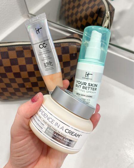 It cosmetics on sale 30% off http://liketk.it/3hsbb #liketkit @liketoknow.it #LTKunder50 #LTKbeauty #LTKsalealert