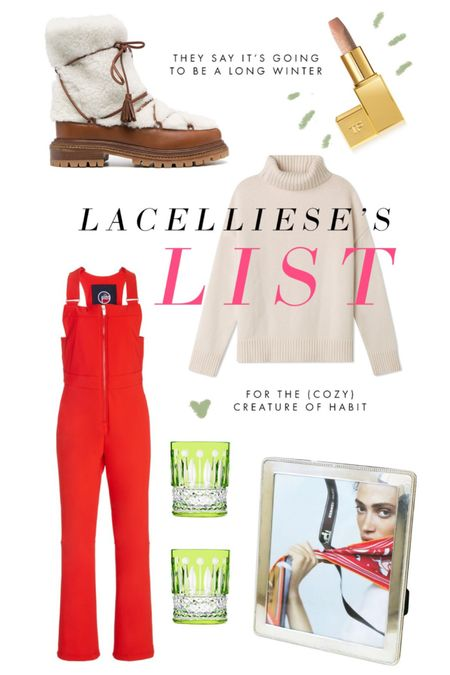 Lacelliese's list for simple, elegant gift-giving! #LTKgiftspo #giftguide http://liketk.it/33LUC #liketkit @liketoknow.it