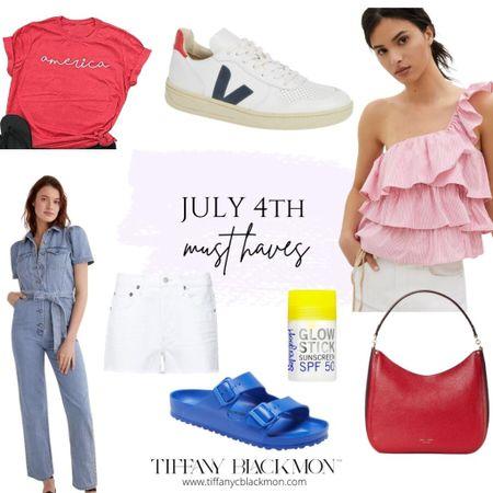 July 4th must haves!   #LTKSeasonal #LTKunder100 #LTKstyletip
