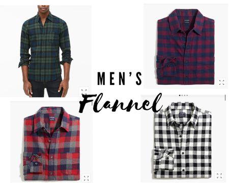 Men's Flannel Shirts 🎄🎁 @liketoknow.it #liketkit http://liketk.it/31x6z #LTKgiftspo #LTKmens #LTKunder50
