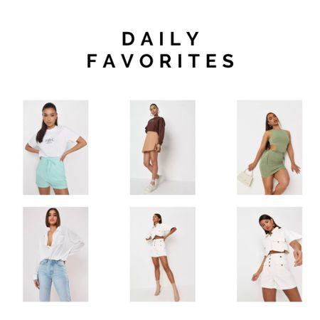 Missguided affordable new arrivals, Sale, summer outfits , neutrals http://liketk.it/3h7xR #liketkit @liketoknow.it #LTKunder50 #LTKsalealert #LTKstyletip