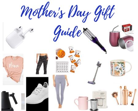 Mother's Day Gift Guide! So many options to choose from! Most are free 3-4 day shipping Wine racks Mugs Coffee sets Tea sets Athletic wear Shoes  @liketoknow.it.home @liketoknow.it.family #LTKhome #LTKfamily #LTKunder50 @liketoknow.it #liketkit http://liketk.it/2NpXr