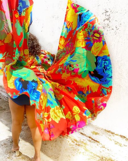 From brunch to beach in the perfect Target summer dress http://liketk.it/3gCj5 #liketkit @liketoknow.it #LTKwedding #LTKswim #LTKstyletip
