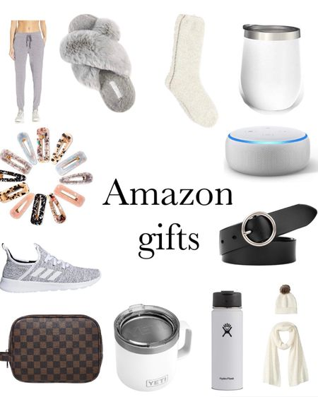 Amazon holiday gifts ✨ gifts for her ✨ white elephant gifts ✨ Christmas gifts ✨ gift ideas ✨ cyber Monday deals ✨ amazon prime ✨ amazon fashion Shop my daily looks by following me on the LIKEtoKNOW.it shopping app http://liketk.it/32G0p #liketkit @liketoknow.it #LTKgiftspo #StayHomeWithLTK #LTKsalealert #ltkunder50 #ltkstyletip